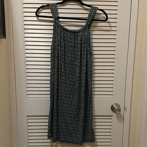 Lilla P, knit dress